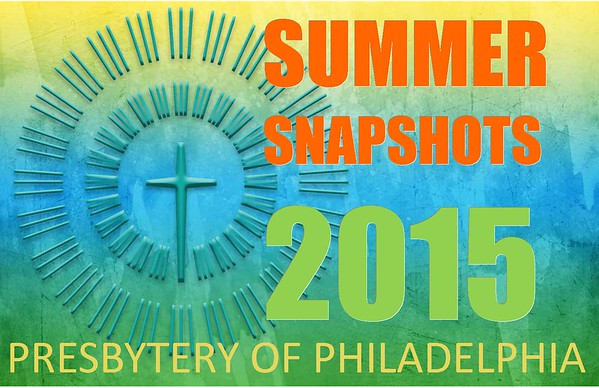 Summer Snapshots 2015