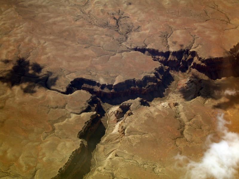 Cataract Canyon. 9 Apr 2007.