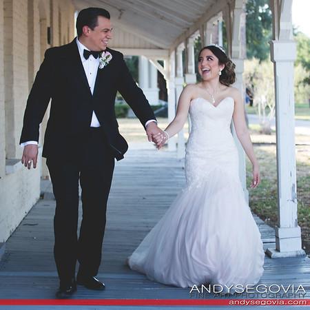 Ricardo Fabiana Wedding