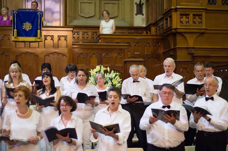 Handel's Messiah, Conducted by Peter Kneeshaw