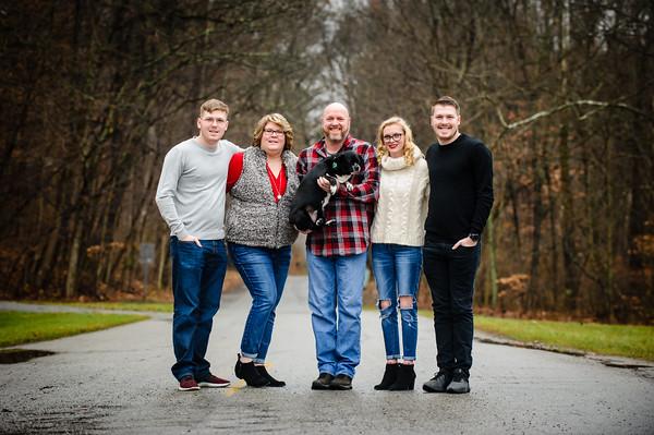 FRANCIS FAMILY FALL 2019