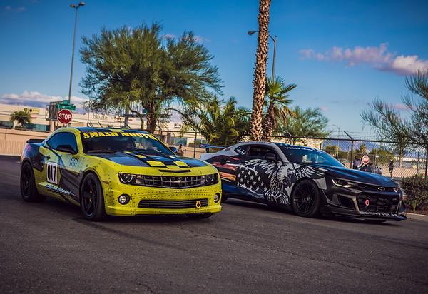 Cars and Coffee Las Vegas