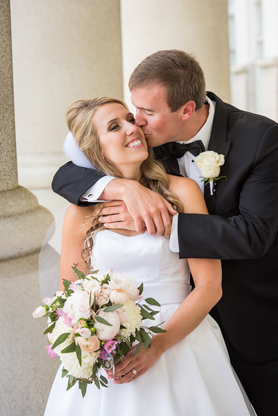 Brittany & Mike: Married