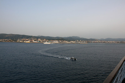 2007 Mediterranean Cruise