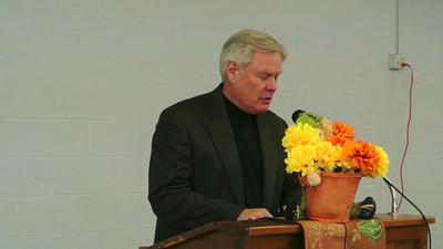 Salem Community Thanksgiving Celebration
