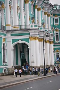 St. Petersburg - The Hermitage