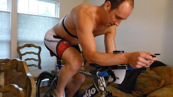 2014 - 05 - Tri Bike Form Check