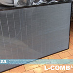 SKU: L-COMB/1390, Honeycomb Table Top 1300x 90mm Size for Laser Cutting Machine