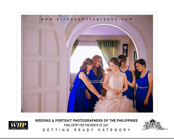2015 July entry~  top wedding photographers of the Philippines