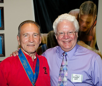 Dave Auble, Distinguished Member