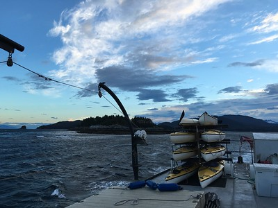 Juneau-Ketchikan