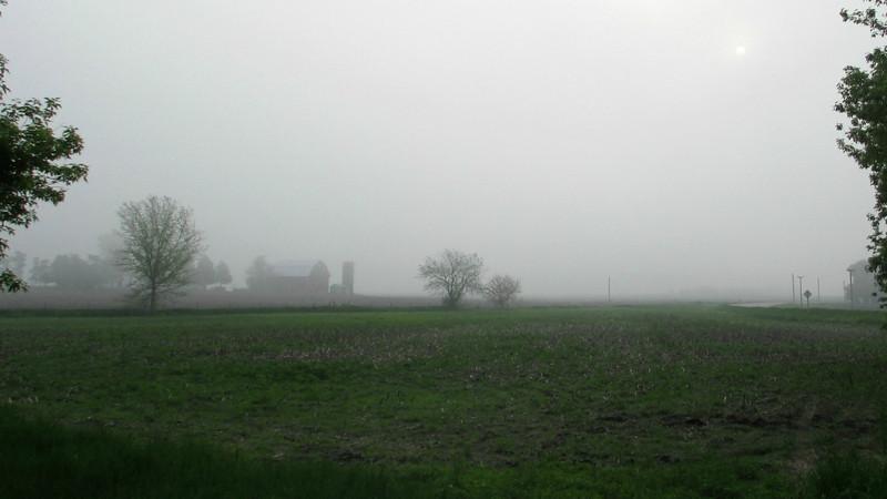 """Spring Farm Field"" - Daily Photo - 07/27/13"