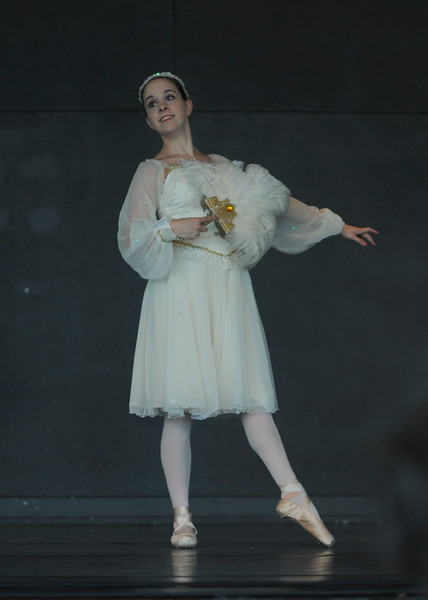 Continental Ballet Lake Como