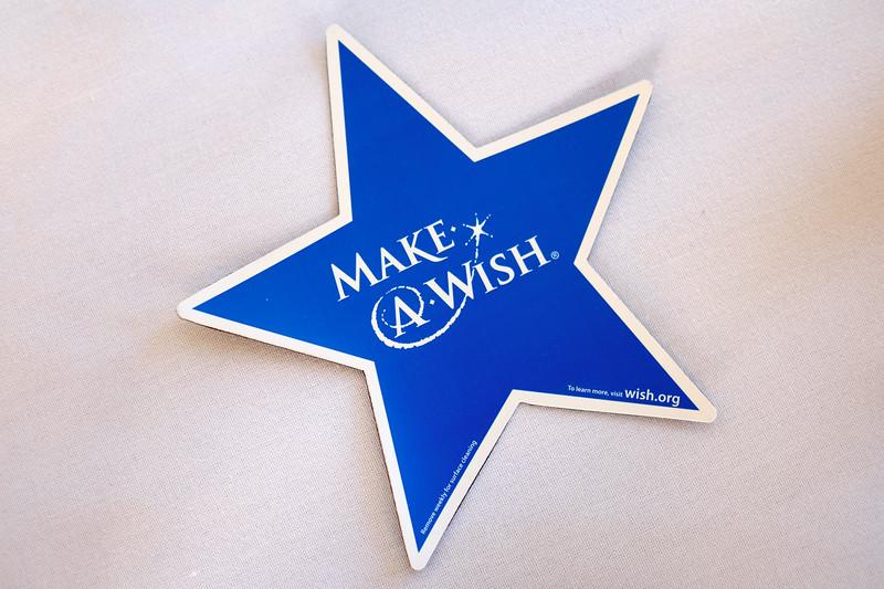 Make-A-Wish/CTA