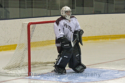 Varsity Ice Hockey