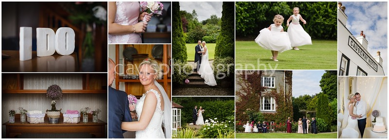 Causeway Hotel Weddings - Andrea + Ricky