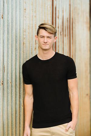 Elijah Lyons - Lynden HS