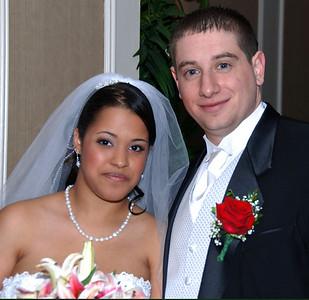 Aaron & Nithena's Wedding