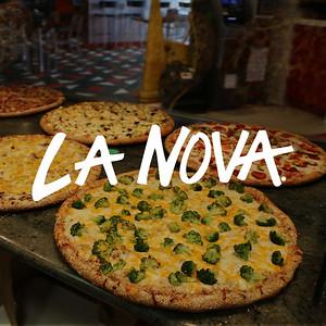 La Nova Pizza