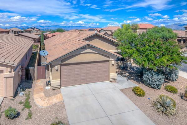 For Sale 7357 E. Laughing Tree Ln., Tucson, AZ 85756