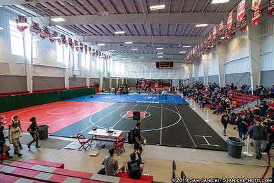 2019 Michigan USA Wrestling State Championships