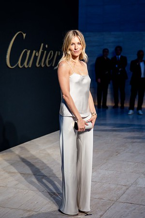 Cartier Panthère Launch