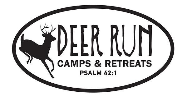 Deer Run Logos