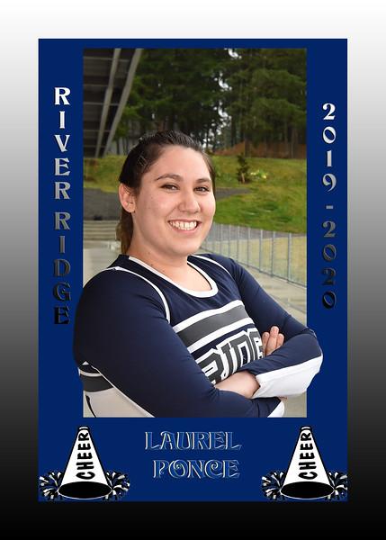 Laurel Ponce