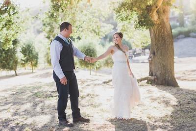 Haley & Chris (W)