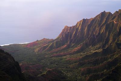 Intimate Hawaii