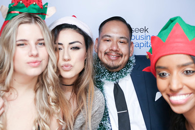 2018.12.08 - Seek Capital Holiday Party