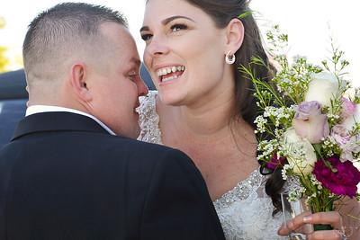 Stephanie & Dallas's Wedding