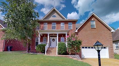4269 Rachel Donelson Pass Hermitage TN 37076