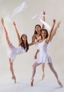 Lake Erie Ballet Company 2015