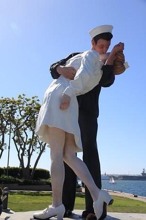 San Diego Mar 15