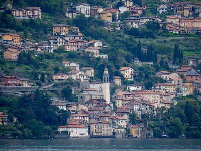 Italy - Nesso