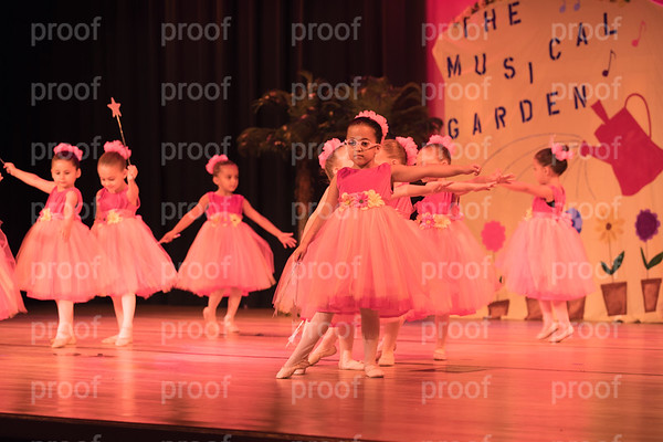 STEPS 2017 May Pre-K Ballet 1pm