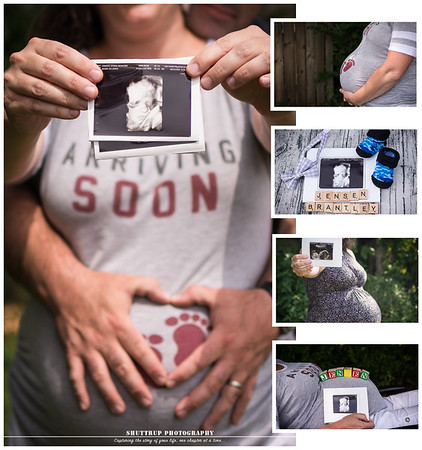 Lieberth's Maternity Session
