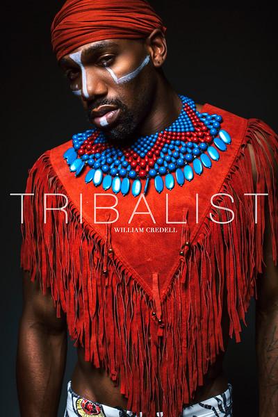 TRIBALIST / William Credell