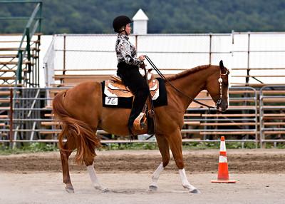 08/13/11 Western Horsemanship Senior