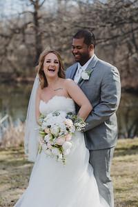 Emilie & Tyler's Wedding