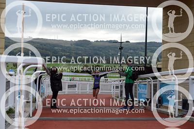 Cheltenham Half Marathon Community Mile 2018