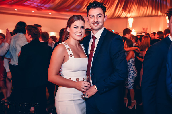 2018 MOCFC Golden Jubilee Gala Ball
