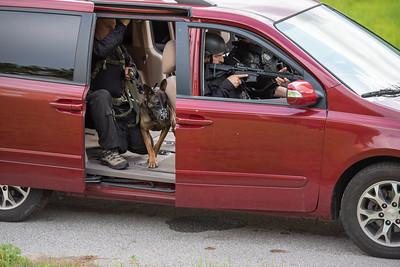 MAPK9 SWAT TRAINING DAY