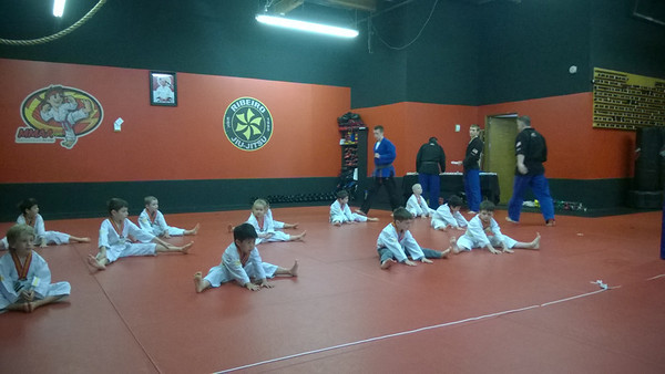 Lincoln's Second Belt Ceremony