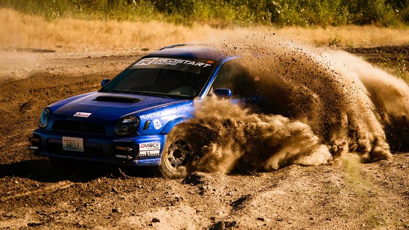 Northwest Rally Riverdale 9/2/17