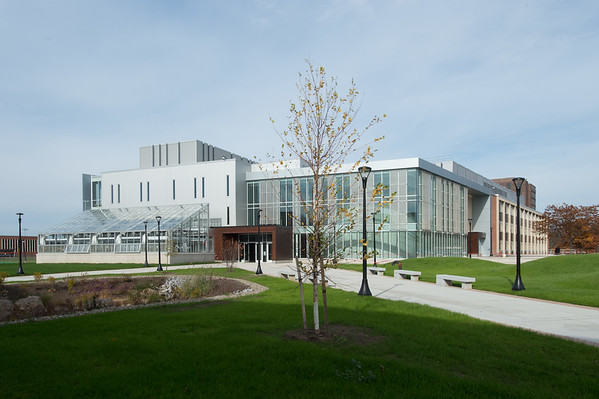11/9/20 Science and Mathematics Complex