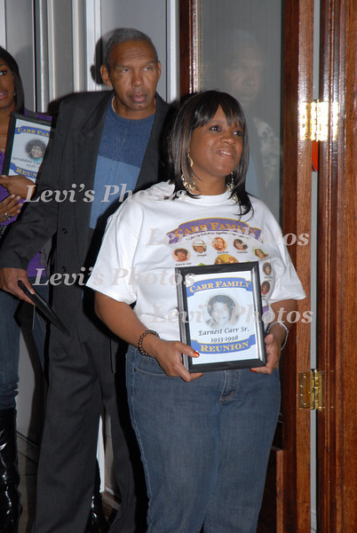 Carr Family Celebration 2010
