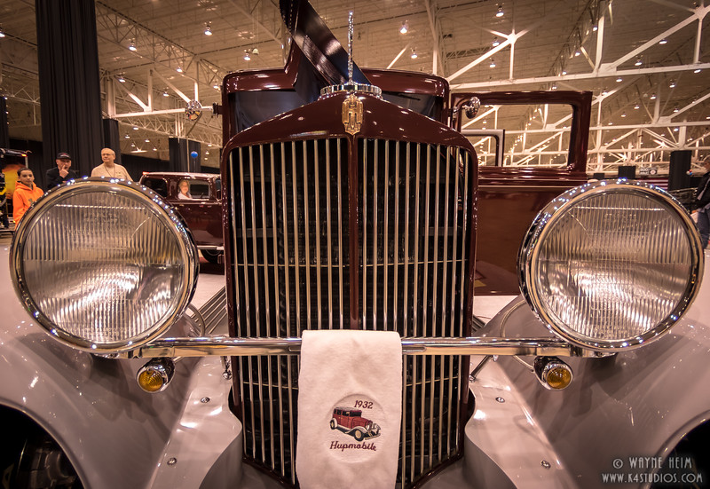 Old Car    Photography by Wayne Heim