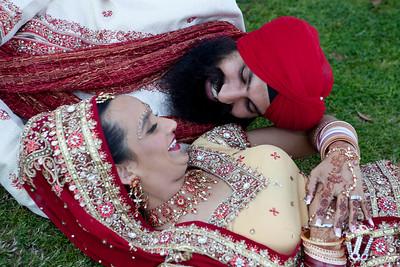 Wedding Bride Side